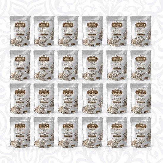 Kordofan 24 Pieces - 10% discount